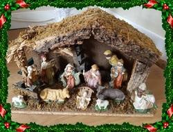 Joyeuses fêtes...