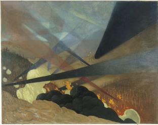 Conférence en ligne : Représenter la Grande Guerre