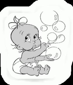 Bébé bulles !!!!