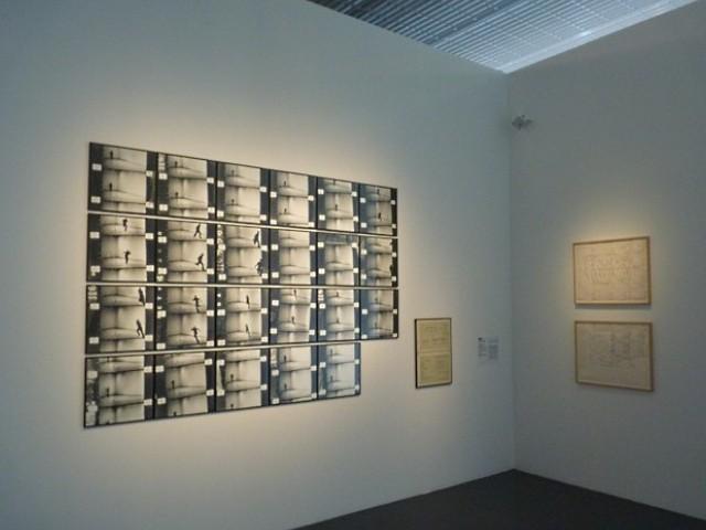 Herre exposition Centre Pompidou-Metz 13 Marc de Metz 2011