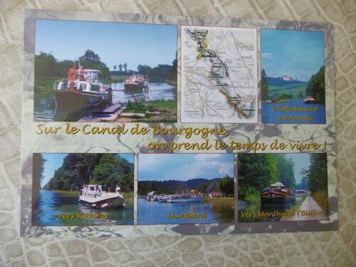 Echanges cartes postales