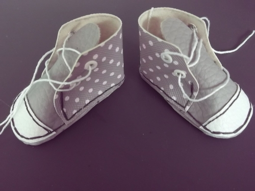 Des chaussures pour la rentrée !!