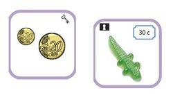 Cartacharis : les jeux à télécharger