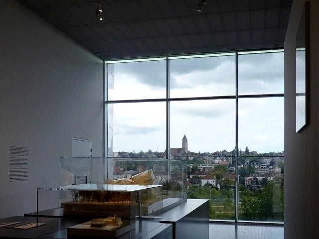 Galeries du Centre Pompidou-Metz 26 Marc de Metz 29 02 2013