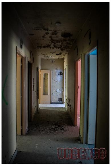 L'hôpital de l'envol