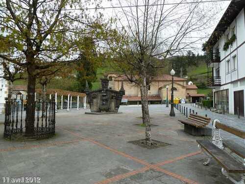 (J7) Markina-Xemein / Gernika 11 avril 2012 (Mutinibar)