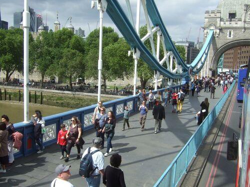 Londres 2019- Jour 2- part 2