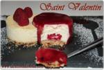 Concours recette Saint valentin de Nicole Passions.....les gagnants !!!