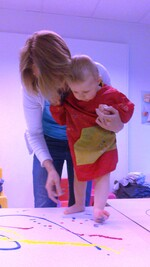 Ateliers Créatifs pour Tout Petits - Musée des Beaux - Art   Valenciennes
