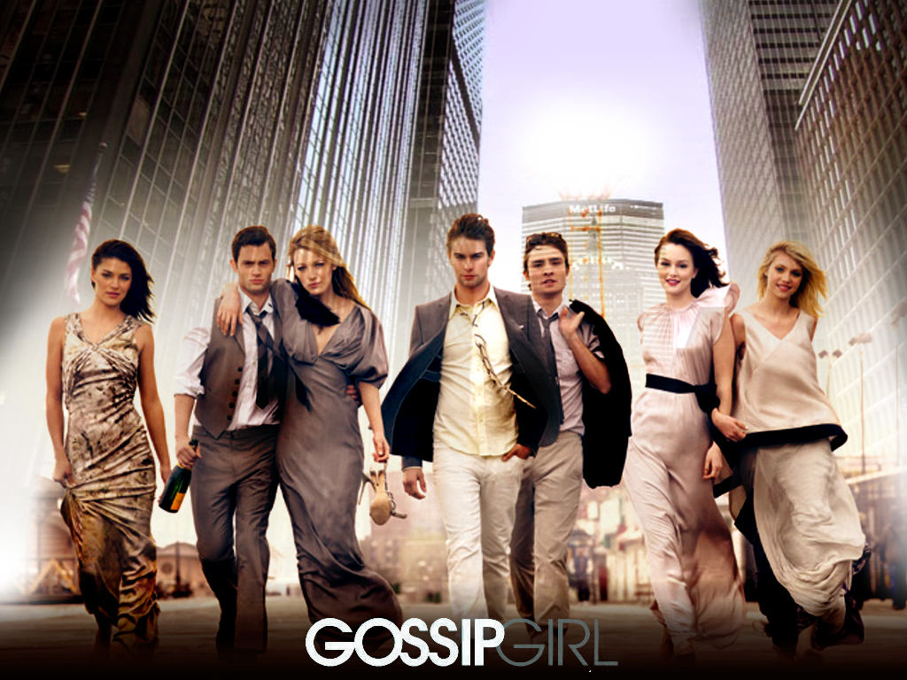 Mon avis sur la fin de Gossip Girl !