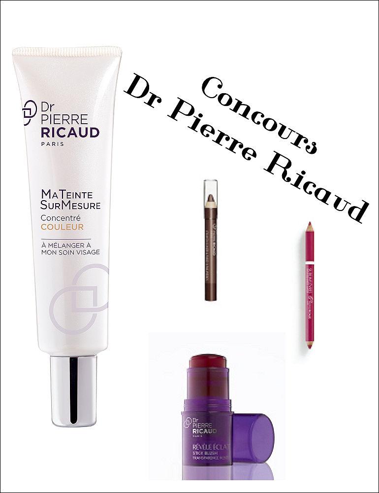 Anniversaire du blog concours 1 Dr Pierre Ricaud