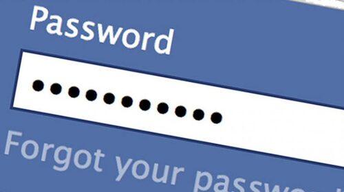 Wat zijn de stappen om iemands Facebook-wachtwoord te krijgen