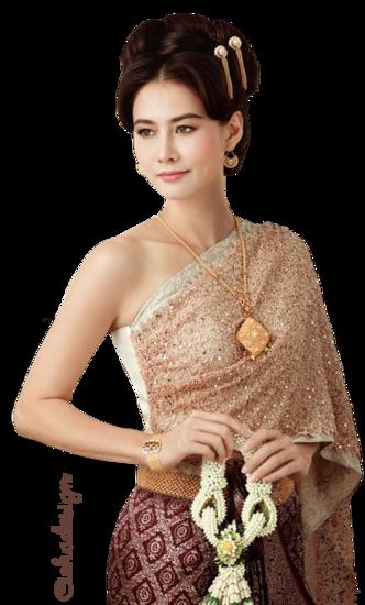 284 ázsiai hölgyek