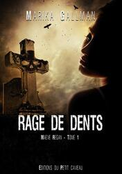Maeve Regan, tome 1 - Couvertures