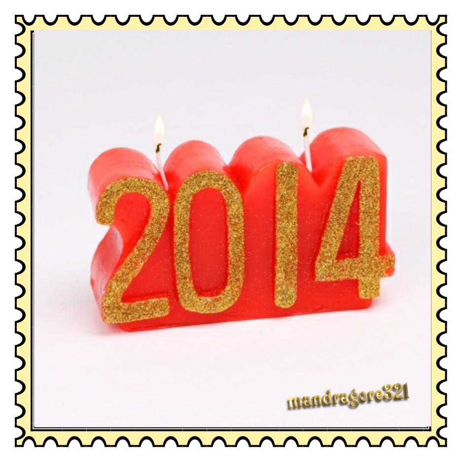 Bougie 2014