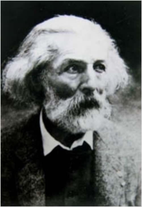 6 octobre 1889 décès de Jules Dupré