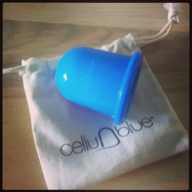 [minceur] : La ventouse cellublue