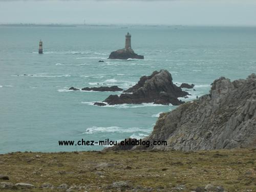 Clovis en Bretagne