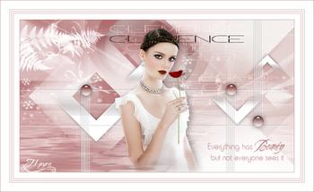 Clemence - Noisette