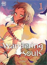 Wandering Souls tome 1