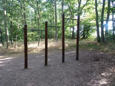 Parcours santé - Bois des Gâts - Châteaudun