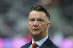 Louis van Gaal : une prolongation de contrat ?
