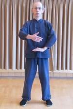 MASSAGES QI GONG - 4 SAISONS
