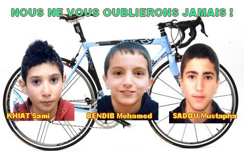 Cyclisme dcs 1