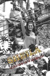 05 février 1967 : Fête du Mimosa, Ste-Maxime - Nouveautés.