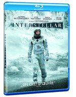 [Blu-ray] Interstellar