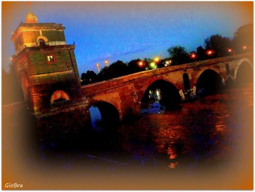 Un ponte per tutte le stagioni