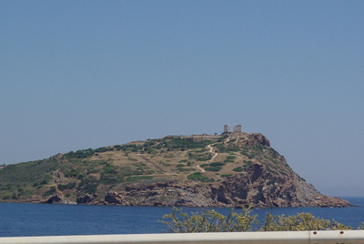 Cap Sounion