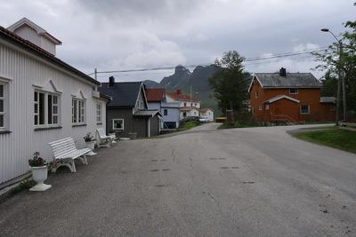 Sociotopes norvégiens