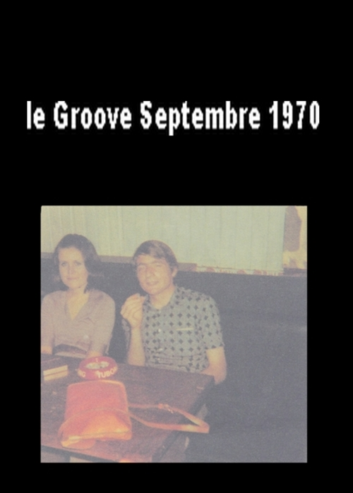 Ostende : Le GROOVE