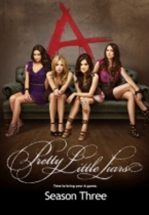 Pretty Little Liars, saison 3
