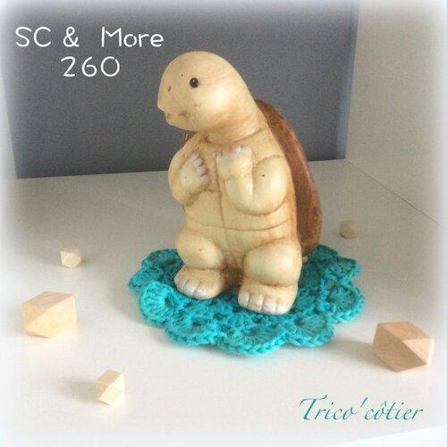 SC & More 260 : Tortues éphémères et granny