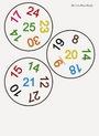 jeux  mathématiques période3