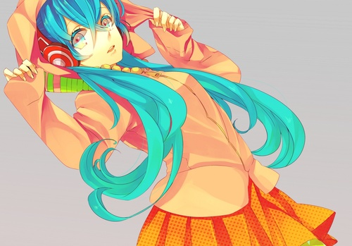 ~ Wallpapers Vocaloid (suite) ~