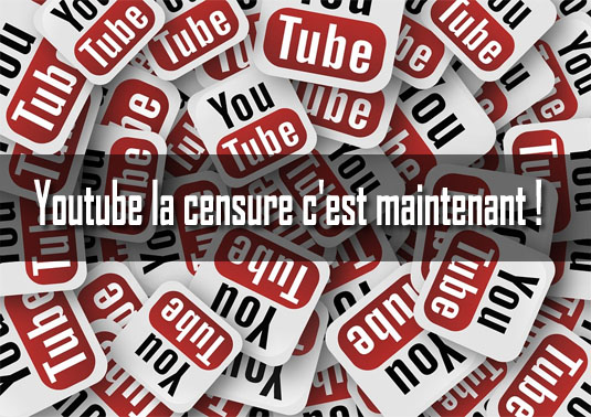YouTube censure le documentaire français sur le coup d'Etat en Ukraine