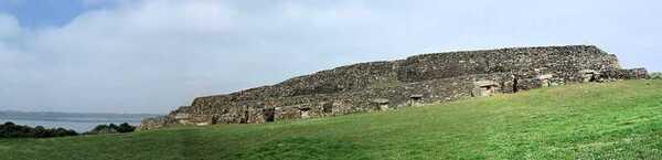 Le grand cairn de Barnenez (2ème partie)