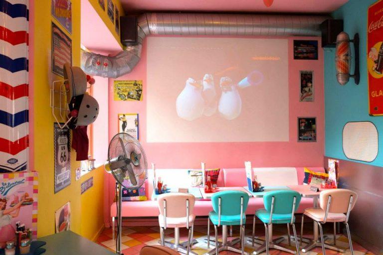 Top 10 des bars les plus insolites et originaux de Bruxelles