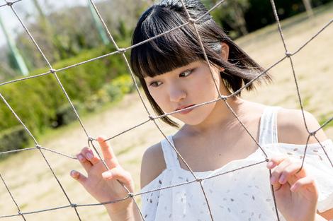 WEB Gravure : ( [Minisuka.tv] - | 2017.05.18 NewComer 2017 Special Gallery No.11 | Anju Kozuki/香月杏珠 )