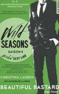 Wild seasons T4