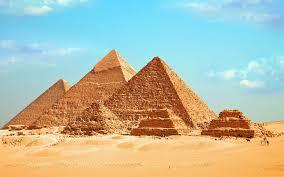 Ecoute musicale - Thème Egypte