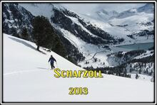 Au Schafzoll dans les Stubaier Alpen (Autriche)