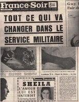 COVERS 1966 : 56 Unes !