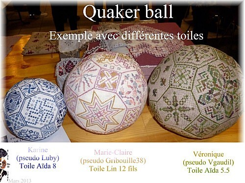 2013 03 25 quaker ball 3 balles