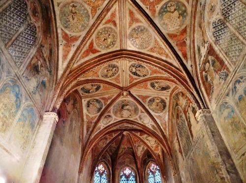 Toulouse: l'église et le cloître des Zacobins (photos)