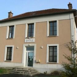Mairie de Montolivet