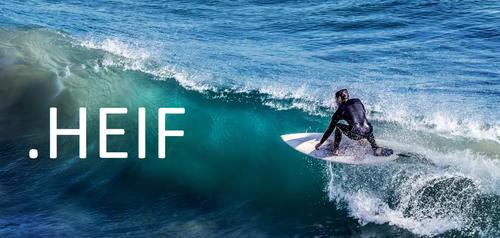 HEIF : tout savoir sur ce nouveau format photo disponible sur iOS11